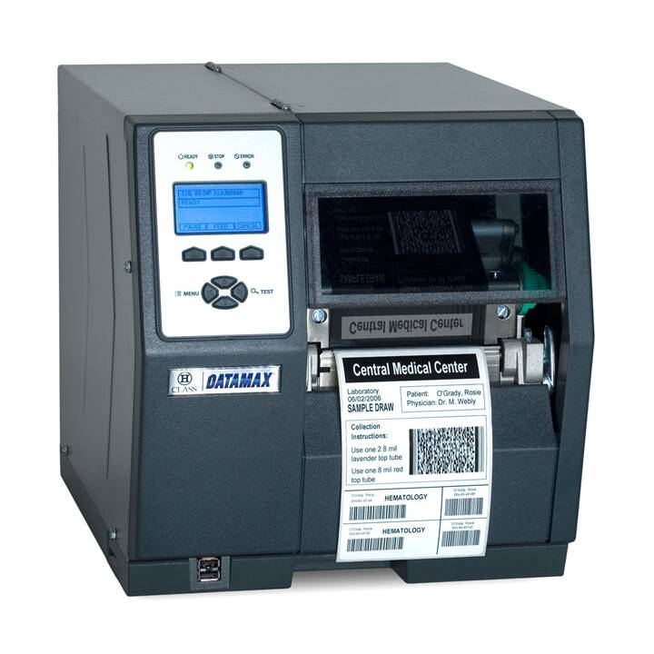 DATAMAX H-Class 4212 Etikettendrucker (203 x 203 dpi)