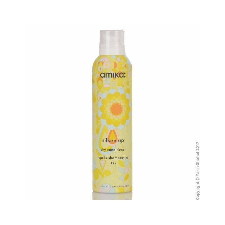 AMIKA Smooth Silken Up Spray à soin (233 ml)