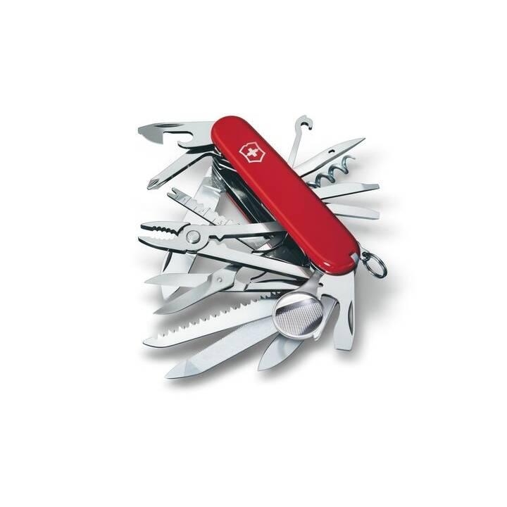 VICTORINOX SwissChamp (Taschenmesser / Folder)