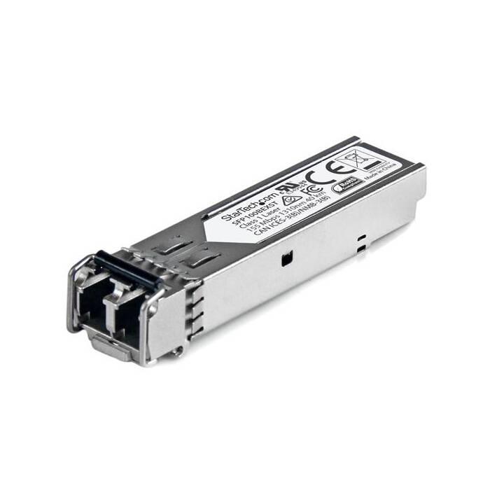 STARTECH.COM Modulo SFP 100BASE-EX (0.155 GB/s, Singlemode)