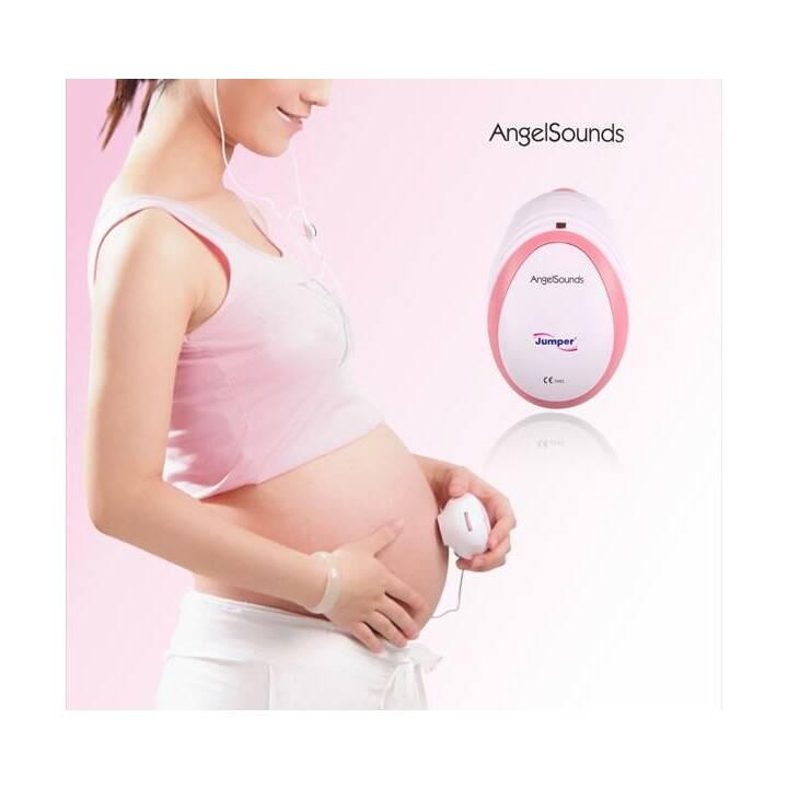ANGELSOUNDS Fetale Doppler Mini