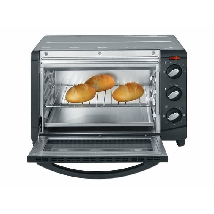 SEVERIN Backofen Toaster TO 2060 (20 l, 230 V)