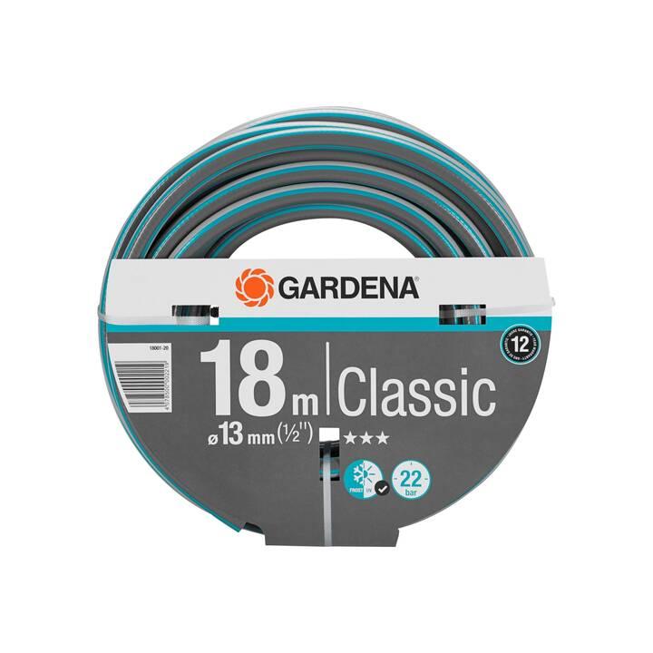GARDENA Tubo d'irrigazione Classic (13 mm, 18 m)