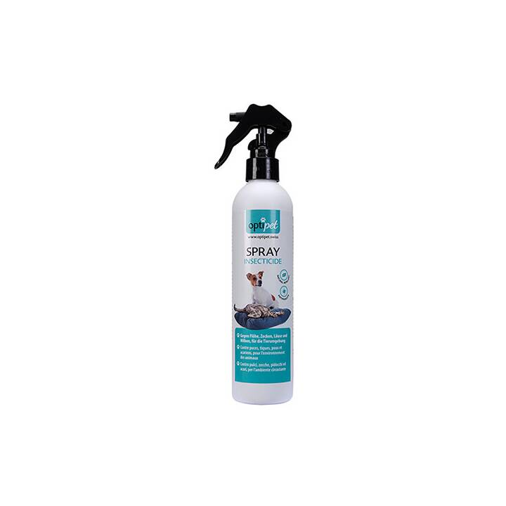 OPTIPET Insecticide Spray