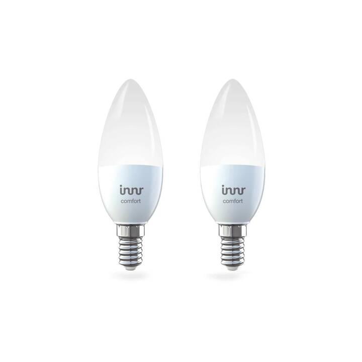 INNR Ampoule LED RB 248 T-2 (E14, ZigBee, 5.8 W)