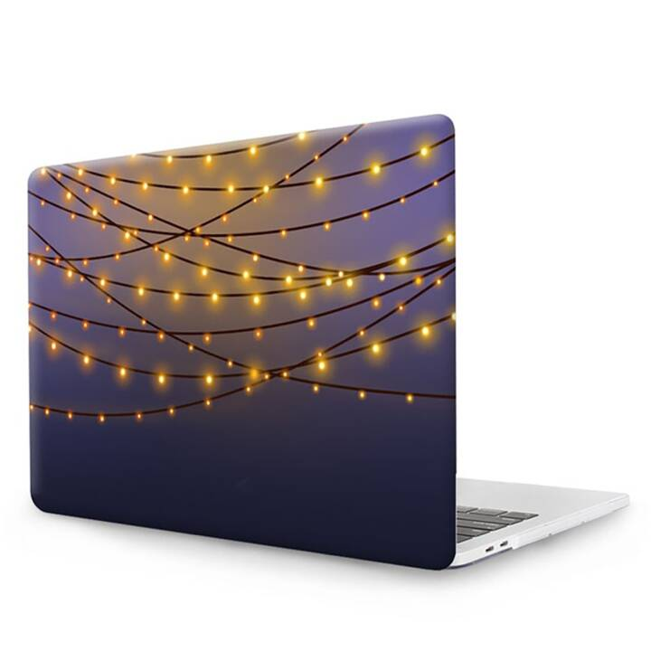"EG MTT Cover pour MacBook Pro 13"" - Lightchain"