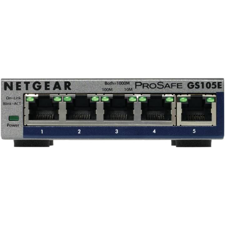 NETGEAR ProSafe Plus