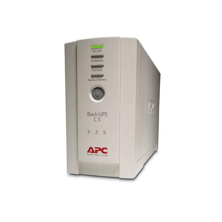APC Back Gruppo statico di continuità UPS (350 VA, Offline)