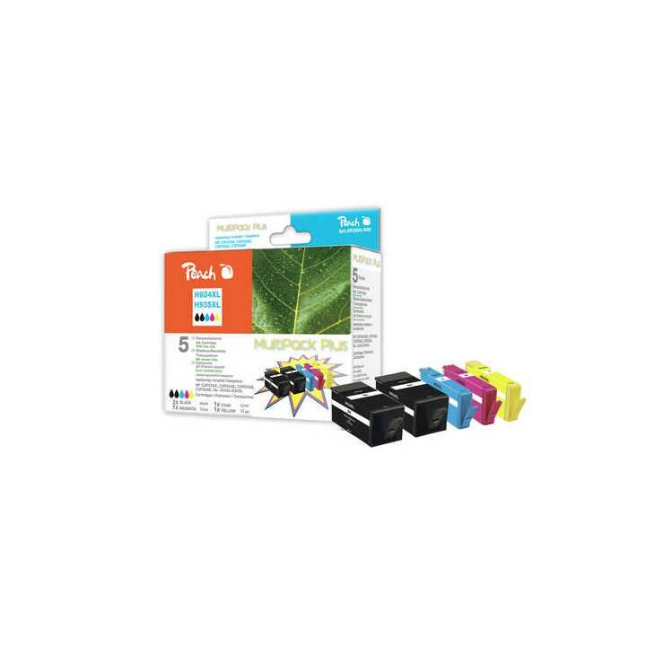 PEACH HP Combi-Pack