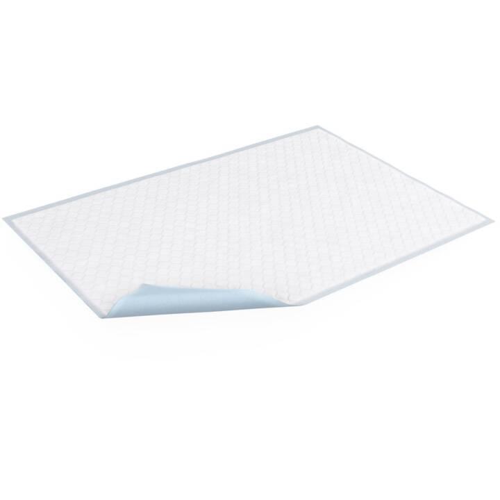 Semelles pour incontinence TENA normales 60x90cm 7 pièces