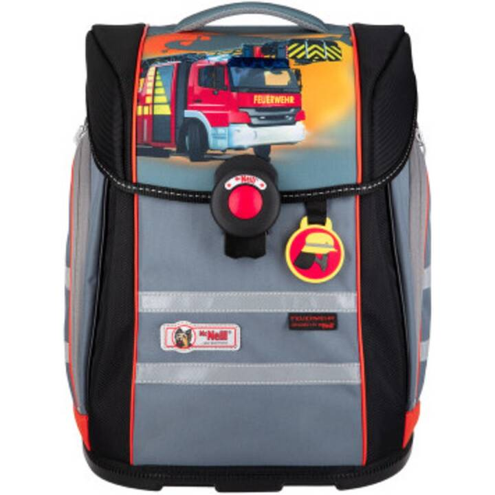 MCNEILL Cartable Ergo Primero (Multicolore)
