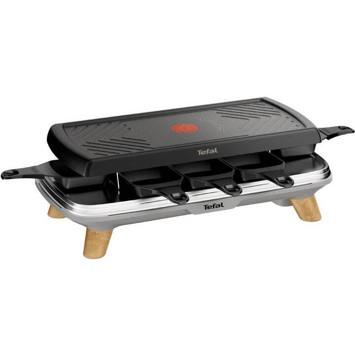 TEFAL RE610D Racletteofen