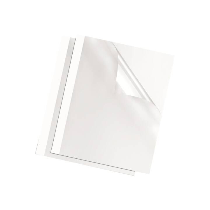 FELLOWES Cartelle di rilegatura termica A4 6 mm