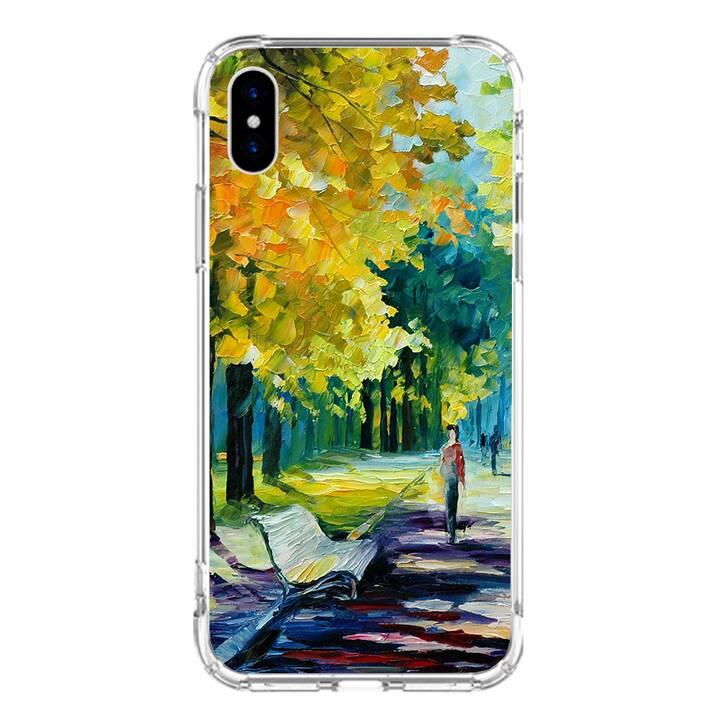 """EG MTT custodia per iPhone X 5.8"""" 2018 - pittura"""