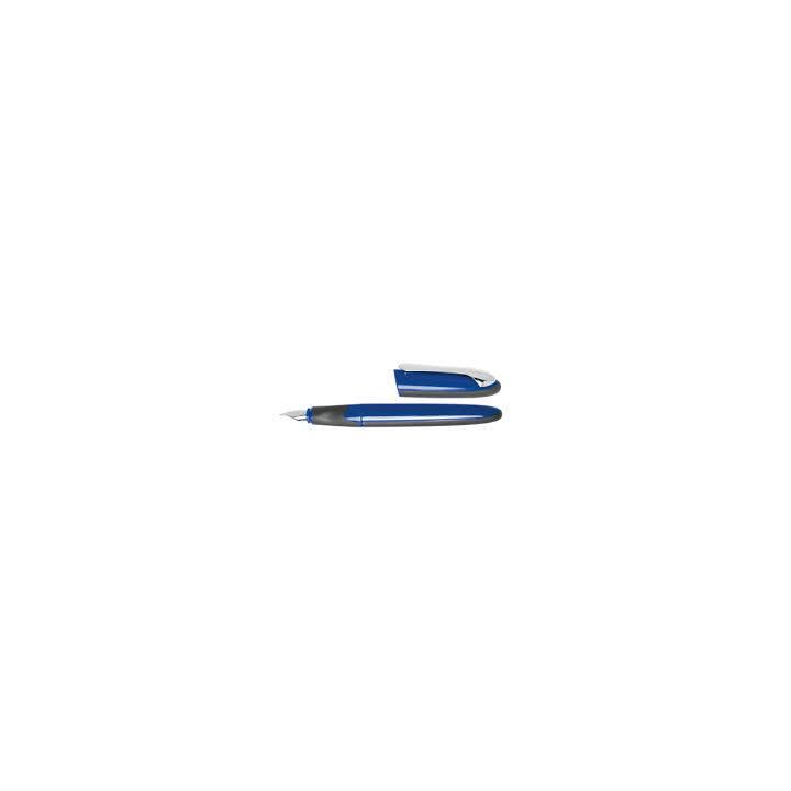 ONLINE Air Penne stilografice (Blu, Argento)