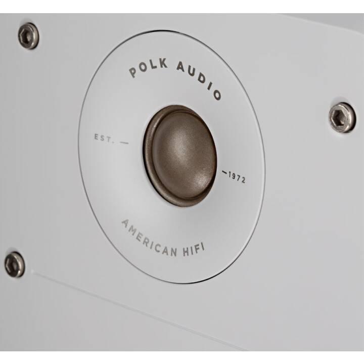 POLK AUDIO Signature S60e (Standlautsprecher, Weiss)