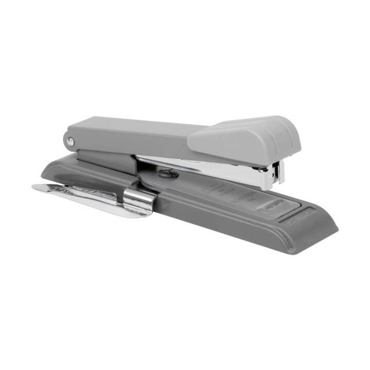 Cucitrice da ufficio BOSTITCH B8 grigio per 30 fogli/3mm