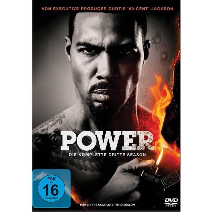 Power (DE, EN, FR, IT)
