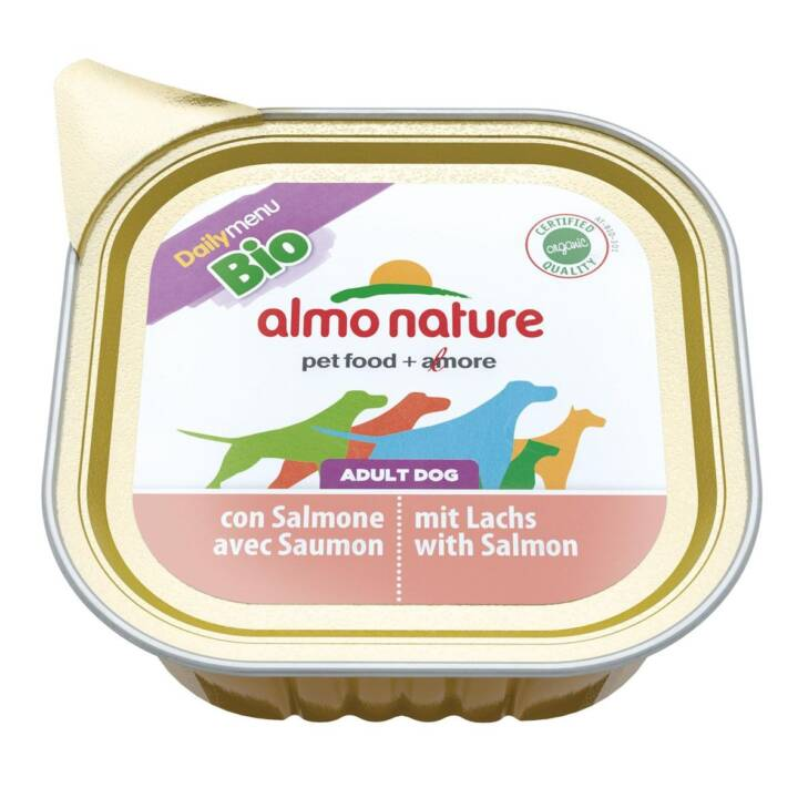 ALMO NATURE Alimentation humide (Adulte)