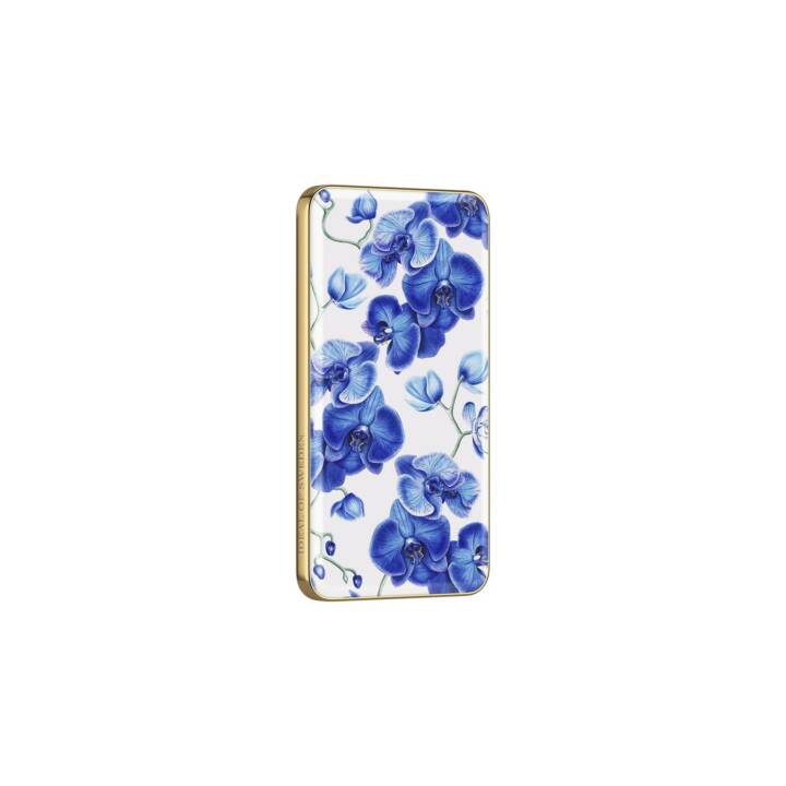 IDEAL OF SWEDEN Powerbank Baby Blue Orchid (5000 mAh)