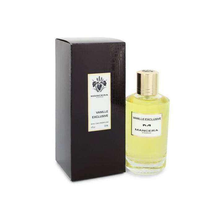 MANCERA Mancera Vanille Exclusive (120 ml, Eau de Parfum)