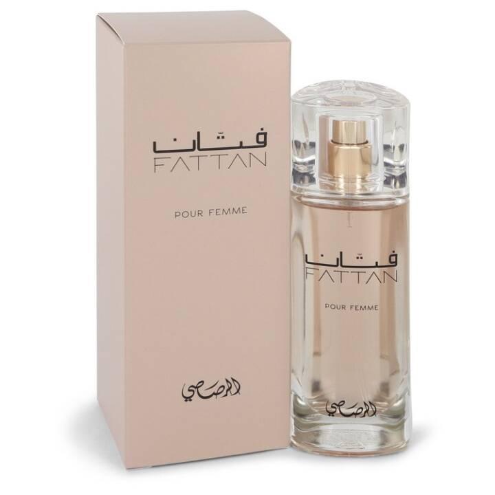 RASASI Fattan (49 ml, Eau de Parfum)