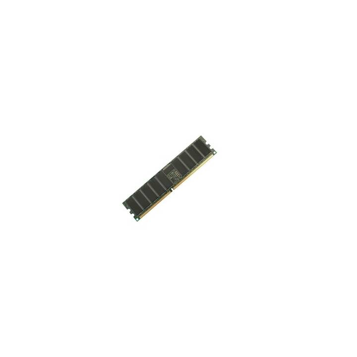 CISCO MEM8XX-256U768D= (1 pièce 512 Mo, DDR2-SDRAM)
