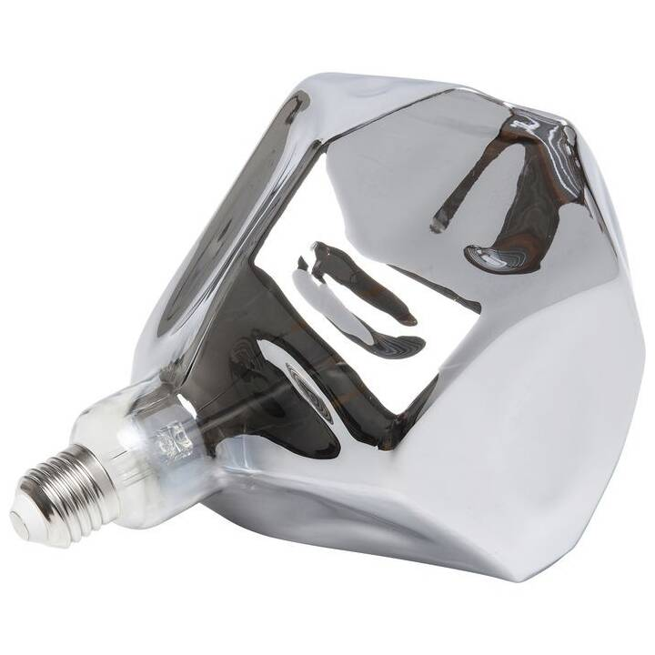 KARE Lampadina LED Pebble (E27, 3.4 W)
