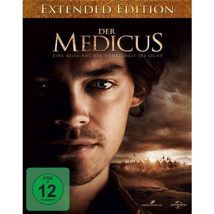 Der Medicus Version étendue (DE, EN)
