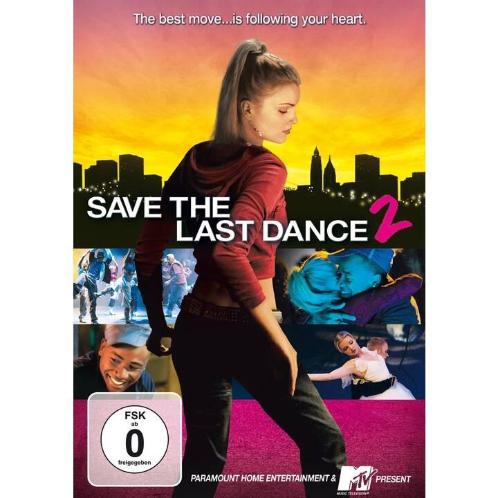 Save the last dance 2 (DE, EN, FR)