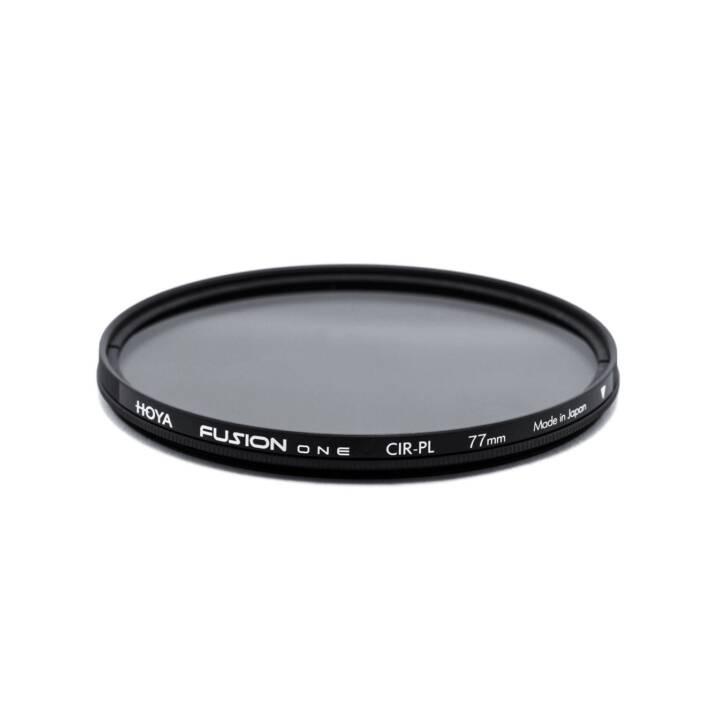 HOYA Fusion One CIR-PL (82 mm)
