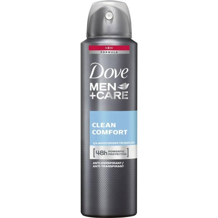 DOVE Deo Spray Clean Comfort 150 ml