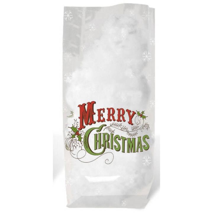 Borsa per biscotti di Natale URSUS Buon Natale