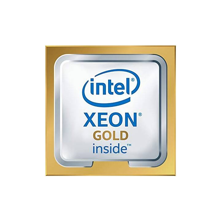 LENOVO ThinkSystem SR650 (Intel Xeon Gold, 32 GB, 3.6 GHz)