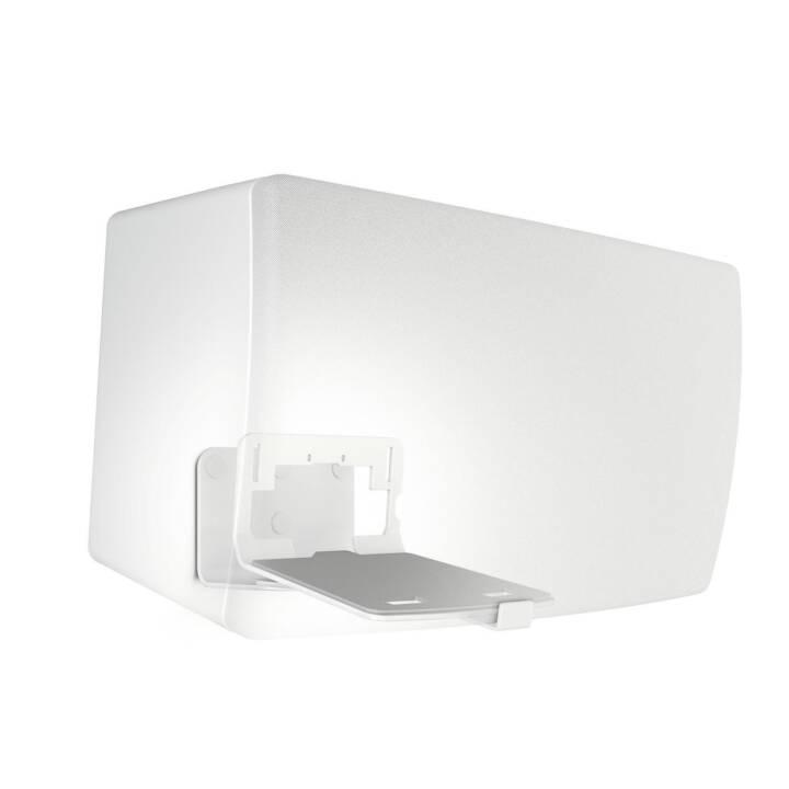 Supporto da parete per diffusori VOGEL's Sound 3205, bianco