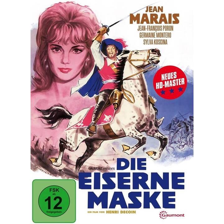 Die eiserne Maske (DE)