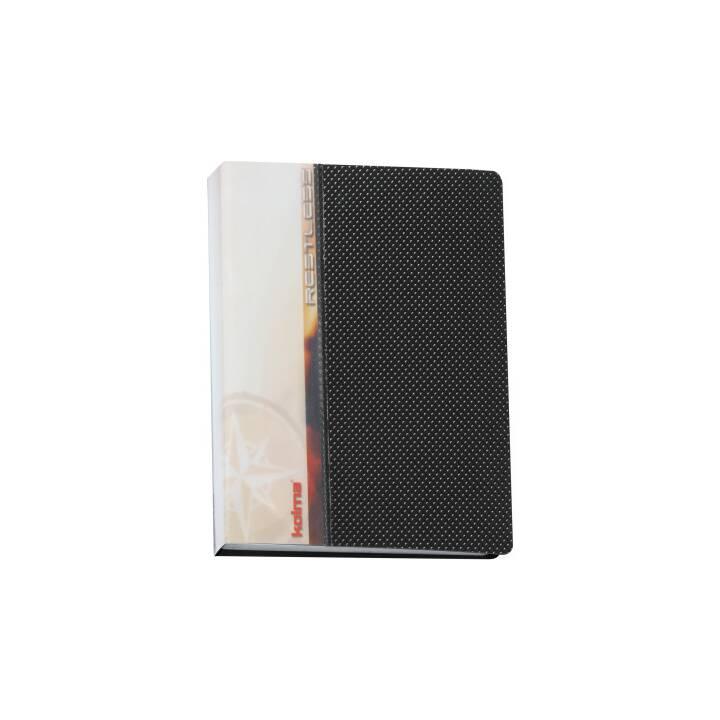 KOLMA RACER Visualizzazione libro senza riposo A6