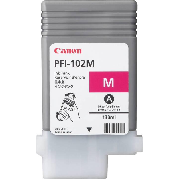 CANONE PFI-102 M