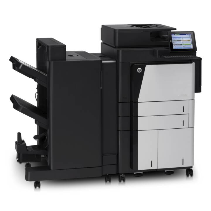 HP LaserJet Enterprise Flow M830z (Schwarz-Weiss)