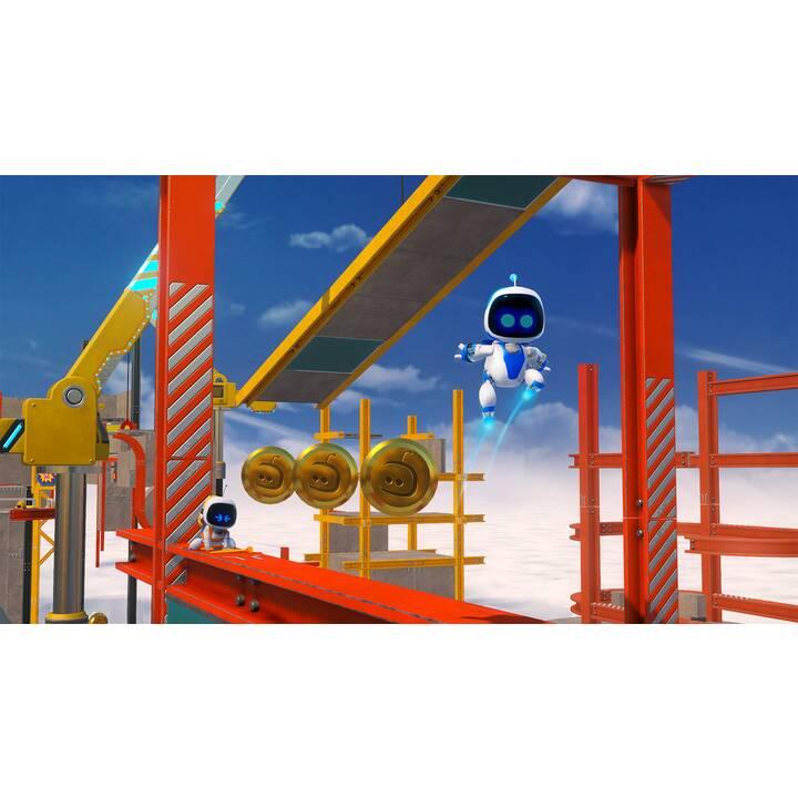 Astro Bot - Missione di salvataggio VR (DE/FR/IT)