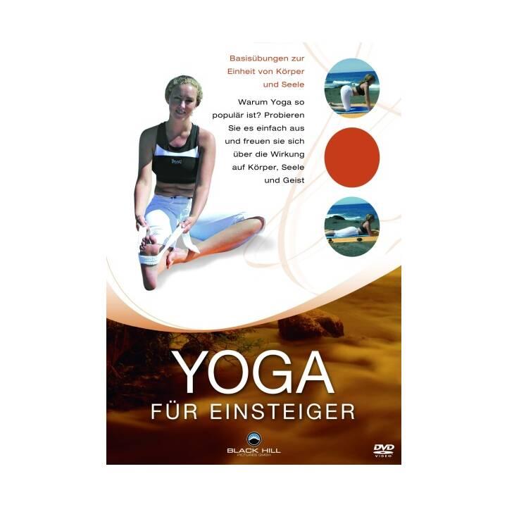Yoga - Für Einsteiger (DE)