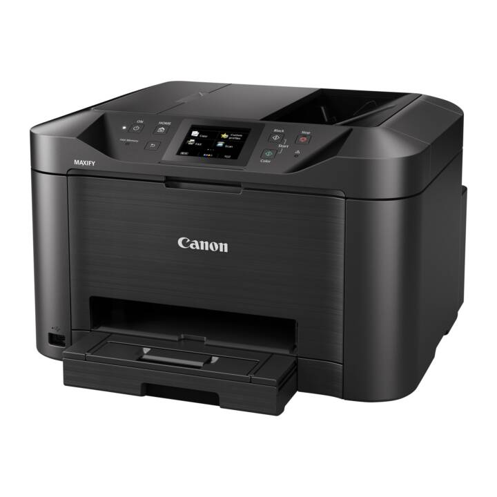 CANON MAXIFY MB5150 (Tintenstrahl, Farbe, WLAN)