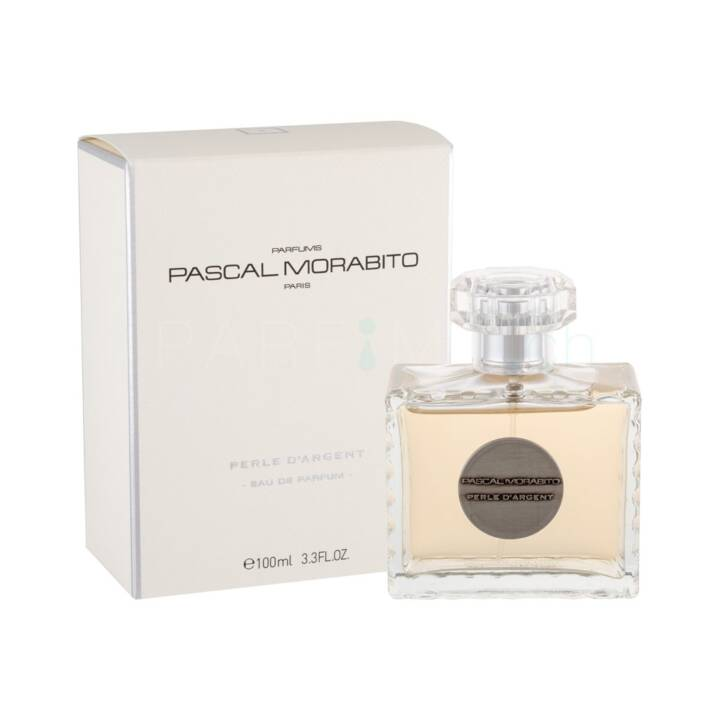 PASCAL MORABITO Perle D'argent (100 ml, Eau de Parfum)