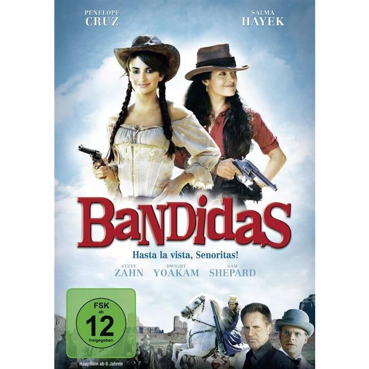 Bandidas (DE, EN)