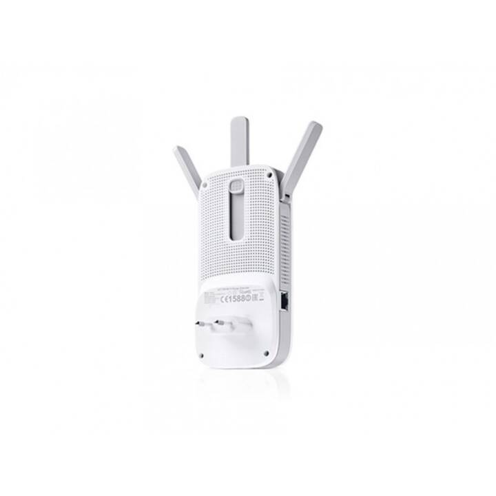 TP-LINK WLAN Repeater RE450 2.0