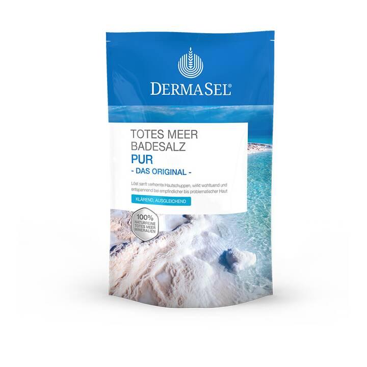 DERMASEL PUR Badesalz (1 Stück, 500 g)