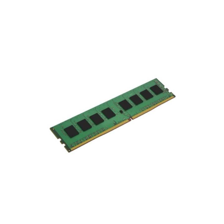DATARAM DTM68131A Speichermodul 16 GB DDR4 2666 MHz