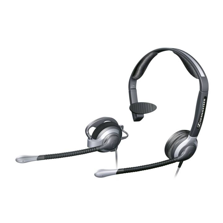 SENNHEISER CC 530 (On-Ear, Grau)