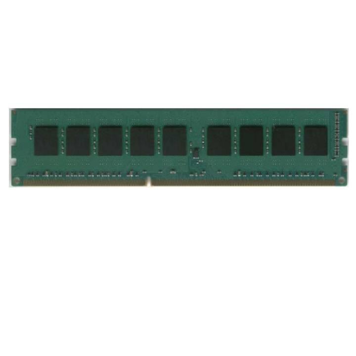 Dataram - DDR3 - 8 GB - DIMM a 240 pin