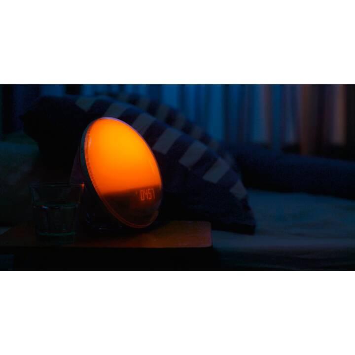 PHILIPS HF3531/01 Sveglia luce